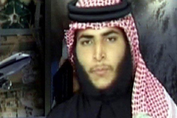 Сын Усамы бен Ладена призвал ксвержению власти вСаудовской Аравии