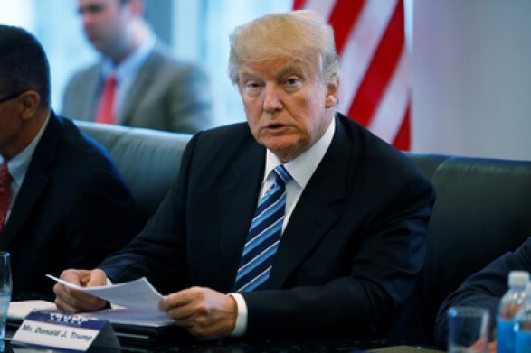 Трамп предложил использовать методы «холодной войны» вборьбе срадикальным исламом