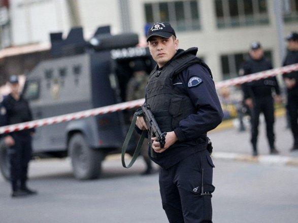 ВТурции массово уволены полицейские ивоенные