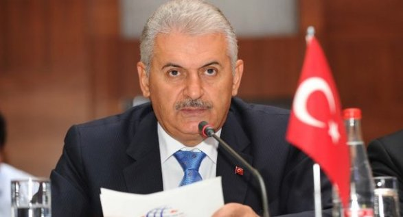 Премьер Турции: Башар Асад может остаться увласти впериод переходного руководства