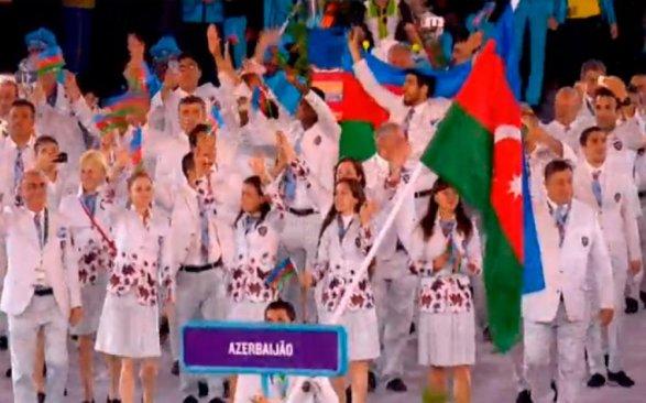 Сборная РФ гарантировала себе 4-ое наОлимпиаде вРио-де-Жанейро