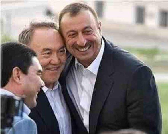 Н. Назарбаев прибыл с национальным визитом вПольшу