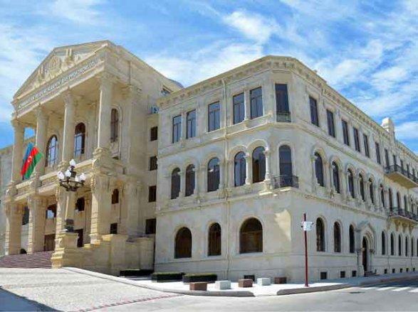 Генеральная прокуратура Азербайджана проведет следствие подвижению Гюлена вТурции