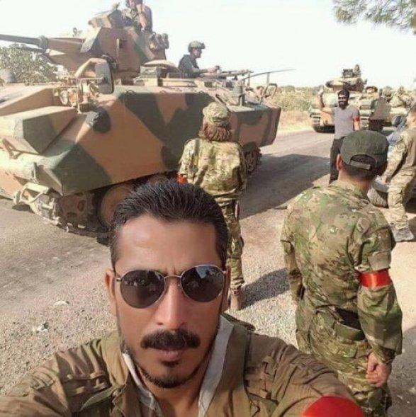 """""""Щит Евфрата"""": турецкая армия начала военную операцию в Сирии против ИГ - Цензор.НЕТ 3758"""