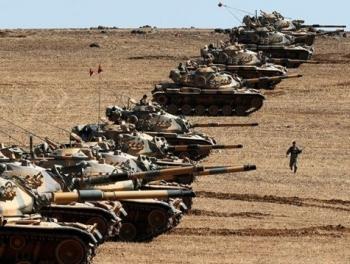 Джараблус под полным контролем турецкой армии