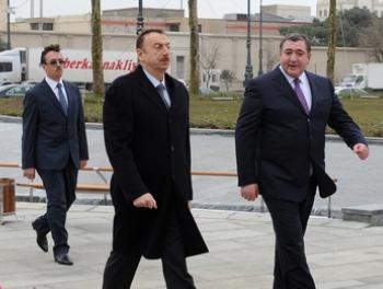 Ильхам Алиев поставил задачу, Минналогов выполняет