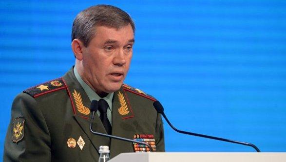 Anadolu: Из-за операции вДжараблусе отложена встреча руководителей Генштабов РФ иТурции