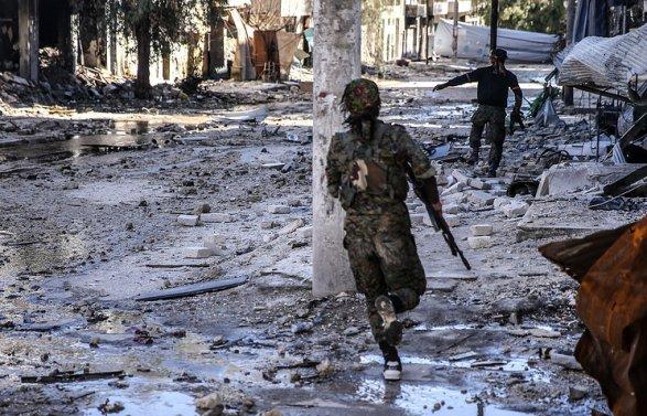 Захарова отказалась считать объявление пооперации Турции вСирии «мягким»