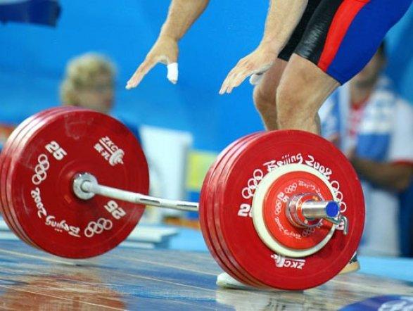 Международная федерация тяжелой атлетики может дисквалифицировать государство Украину нагод