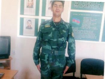 Кто убил пограничника в Джалилабаде?