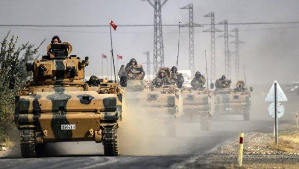 Эрдоган пообещал сражаться дополного уничтожения террористов