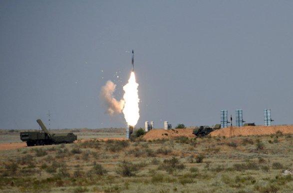 Иран: S-300 развернут уядерного комплекса вФордо