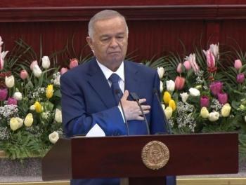 Камолиддин Раббимов: «Ислам Каримов не подготовил себе преемника»