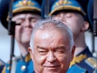 Умида Маниязова: «Преемником Каримова будет Шавкат Мирзияев»