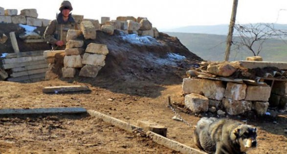 Армянский депутат о потерях боевых постов в Карабахе