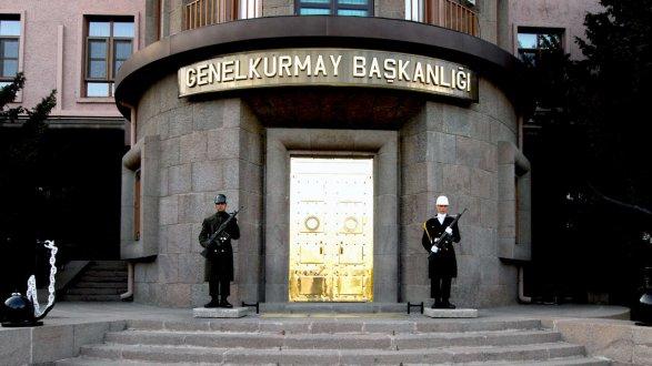 Генерал Акар: «Турецкая армия доказала свою мощь»