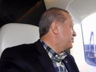 Мятежный полковник приказывает сбить самолет Эрдогана видео