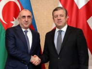 Премьер Грузии едет в Баку
