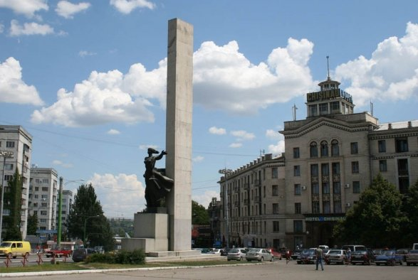 Посол США вКишиневе: «Молдавия— это неРумыния»
