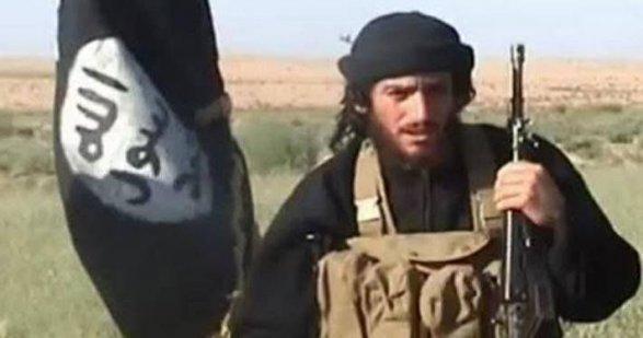 ВСирии убит один излидеровИГ