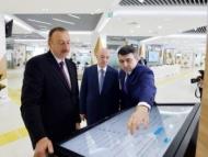 Все новые и новые страны обращаются к модели Ильхама Алиева