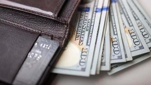 Банк Societe Generale: «Экономика США долго наплаву непродержится»