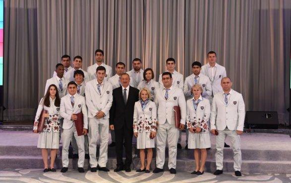Всемирная шахматная Олимпиада сегодня стартует встолице Азербайджана