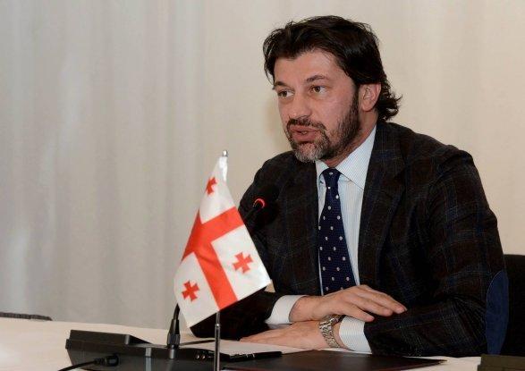 ВГрузии открылась новая газораспределительная сеть SOCAR