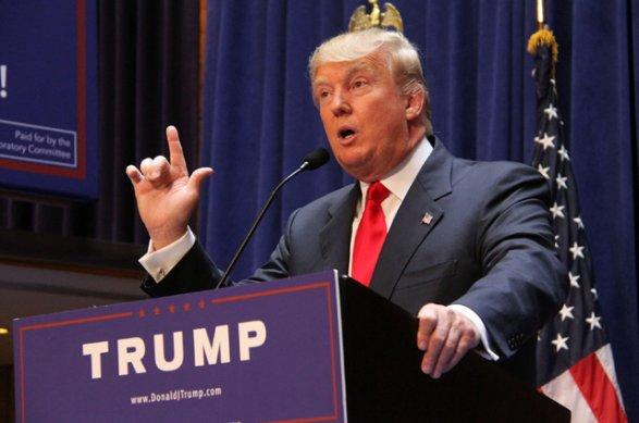 Трамп неисключил представления гражданства США незаконным мигрантам