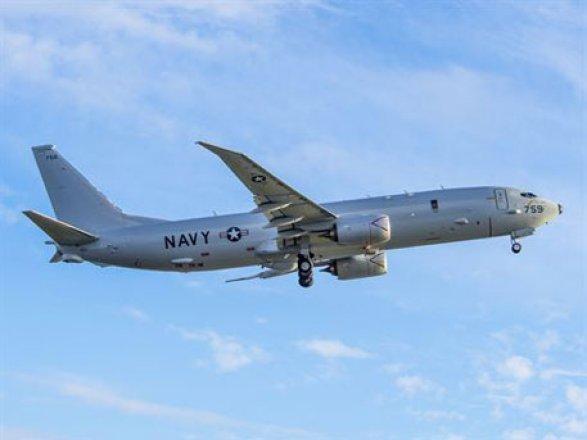 Пять самолетов-разведчиков США задень подлетали кроссийским базам играницам