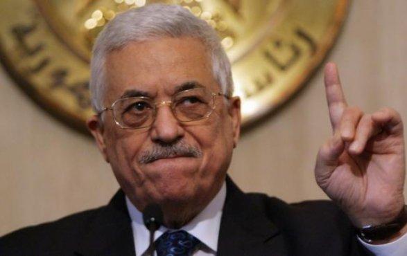 СМИ Израиля назвали Аббаса агентом КГБ