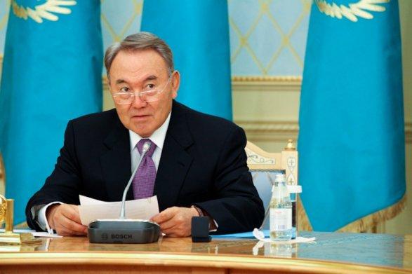 Новым премьер-министром Казахстана назначен Бакытжан Сагинтаев