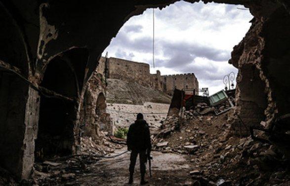 ВСирии убит главарь Фронта Фатх аш-Шам