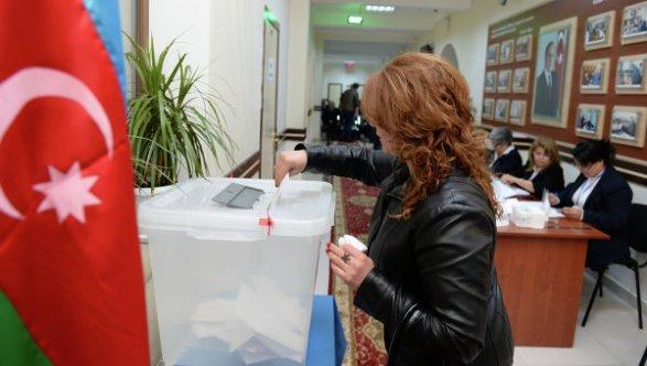 Наблюдатели отМПА СНГ высоко оценили подготовку квыборам впарламент Белоруссии