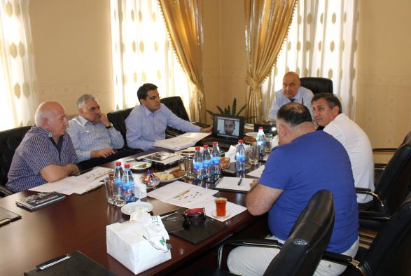 Победа Габалы стала предпосылкой расформирования команды вАзербайджане