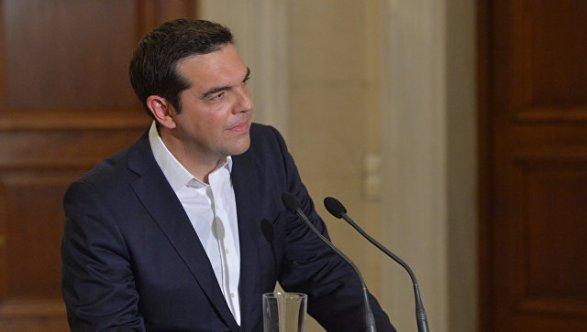 Греция предложила Российской Федерации сделать предприятие подобыче полезных ископаемых