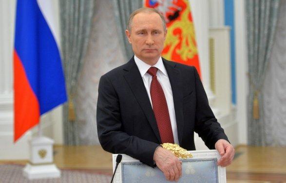 Вразговорах оболезни политика «появился» Путин— Клинтон могли отравить