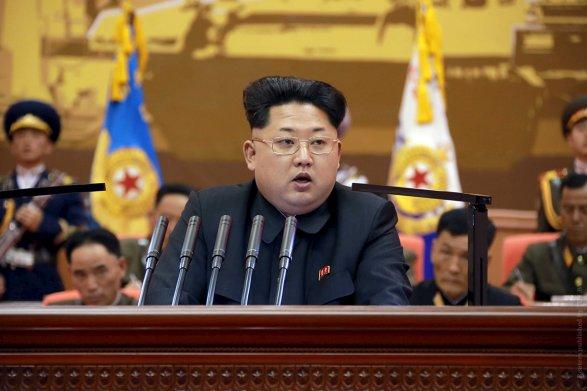 ВСША могут принять односторонние санкции вотношении КНДР