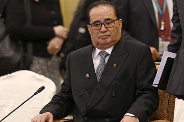Лавров призвал Сеул ксдержанности вответ наядерное испытание КНДР
