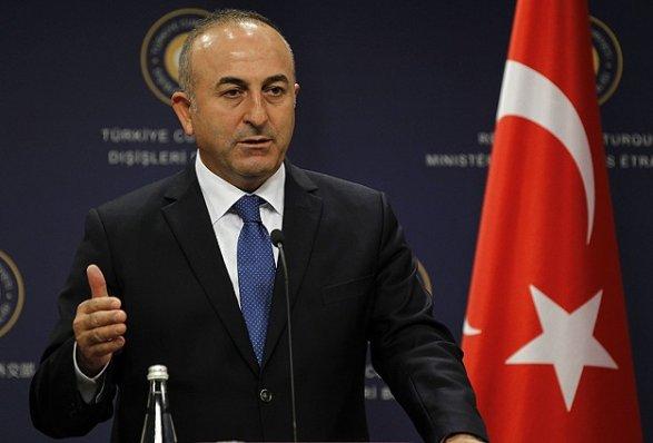 Наюго-востоке Турции отключили Интернет после увольнения ряда чиновников