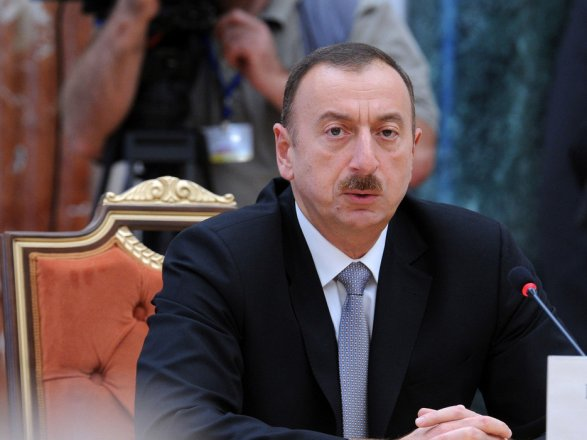 Ординарий католической церкви вАзербайджане: «Церковь незанимается решением карабахского конфликта»