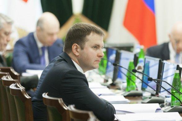 Министр финансов: БюджетРФ спасет цена нанефть в $80 забаррель