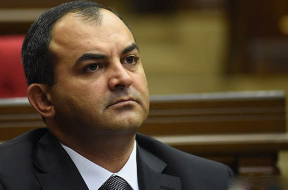 ВАрмении новый генеральный обвинитель