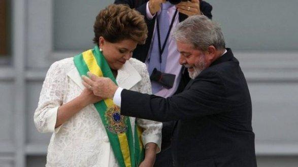Экс-президента Бразилии обвиняют вкоррупции
