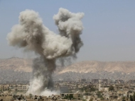 Удары США по армии Асада. Преднамеренное нападение?