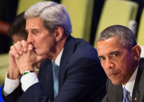 США ожидают реакцииРФ после заявления армии САР овыходе изперемирия