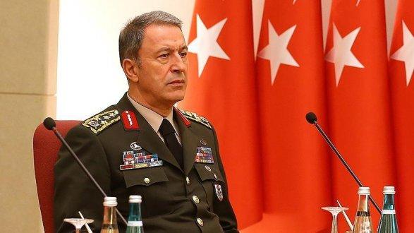 Эрдоган обвинил США вснабжении сирийских курдов оружием