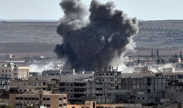 Сирийская авиация немогла штурмовать гуманитарный конвой ООН— Сергей Лавров