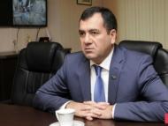 Депутат Гудрат Гасангулиев о внеочередных президентских выборах в Азербайджане