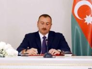 Натик Амиров исполнил задуманное Ильхамом Алиевым